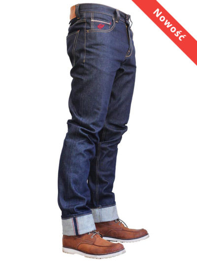 Jeansy Freestar Califorania Selvage